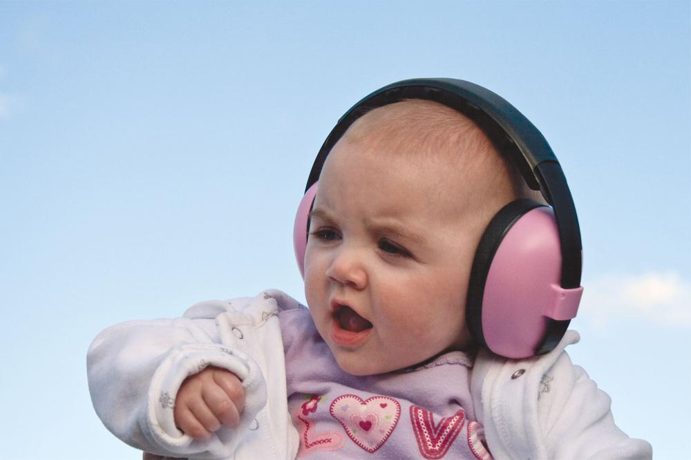 Bebeklerde duyma problemi