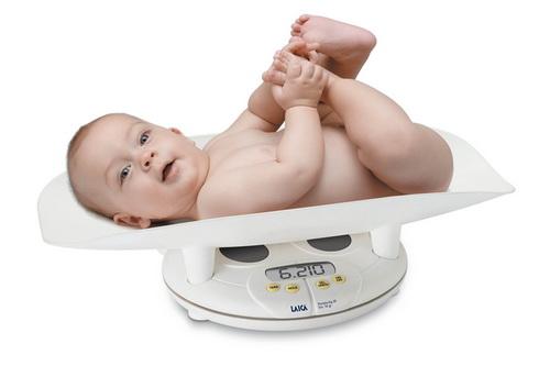 Bebeklerin aylara göre ideal boy ve kilo ölçüleri
