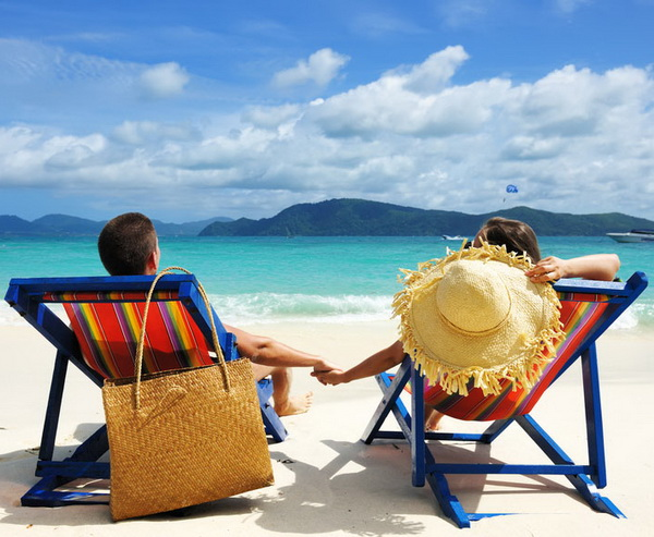 Sağlıklı tatil tavsiyeleri