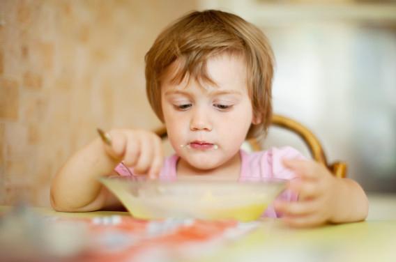 Okul Çağı Çocuklarının Beslenmesi